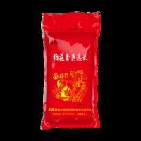 京东plus会员:碧稻佳 东北五常稻花香大米 10斤