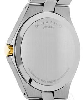 MOVADO 摩凡陀 Collection 0606909 男士手表