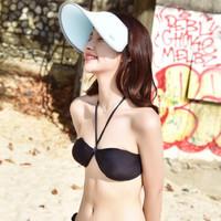 韩国vvc防紫外线防晒帽遮阳帽 经典款