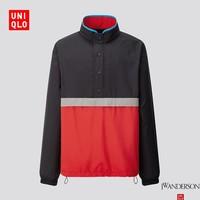 UNIQLO 优衣库 427976 男士便携式外套