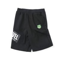 Balabala 巴拉巴拉 男童短裤 90-110cm *2件