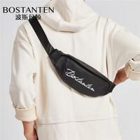 波斯丹顿 B5202071 男士休闲腰包