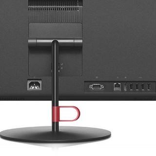 Lenovo 联想 M810z 21.5英寸 一体机 酷睿i5-6500 4GB 500GB HDD 核显 黑色