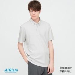 UNIQLO 优衣库 424218 男装Polo衫