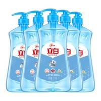 Liby 立白 天然盐洁洗洁精 1.1KG*5瓶