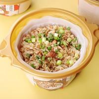 椒吱 即食台式卤肉自热米饭  270g