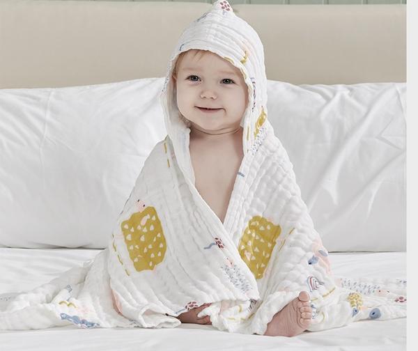 天气这么热,是时候换上超凉爽的宝宝家纺啦