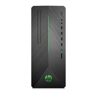 HP 惠普 暗影精灵 790-056rcn 台式机 酷睿i5-9400 8GB 512GB SSD RTX 2060 6G