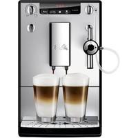 Melitta 美乐家 Caffeo Solo & Perfect Milk E957 全自动咖啡机