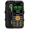 Newsmy 纽曼 R19 4G版  三防老人手机 512MB+4GB 全网通 黑色