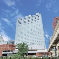 札幌ANA皇冠假日酒店 舒适大床房2晚(不含早餐)