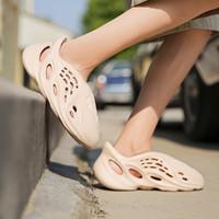 Semir 1DE040471130-3210 男士镂空沙滩鞋