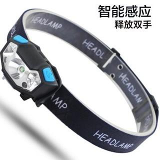 MOTIE 魔铁 MTD-130 led头灯