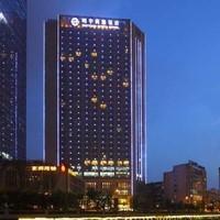再升房!成都明宇尚雅饭店 2晚(含早餐)+视房态延迟退房