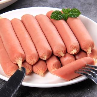 正大士林风味台湾烤肠500g烤肠台湾烤肠肉肠烧烤煎炸