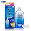 日本进口 乐敦(ROHTO)C3乐敦清 隐形眼镜护理液 保湿型 500ml/瓶 长效保湿洁净贴心