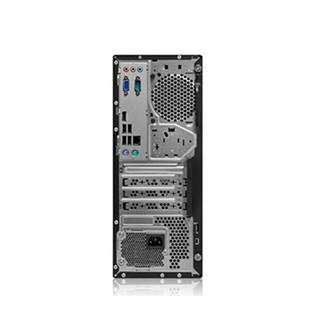 Lenovo 联想 启天系列 B425 21.5英寸 台式机 酷睿i3-8100 4GB 1TB HDD 核显