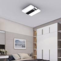 HUIZUO 慧作 暖阳多功能智能吸顶灯 正方形 80W