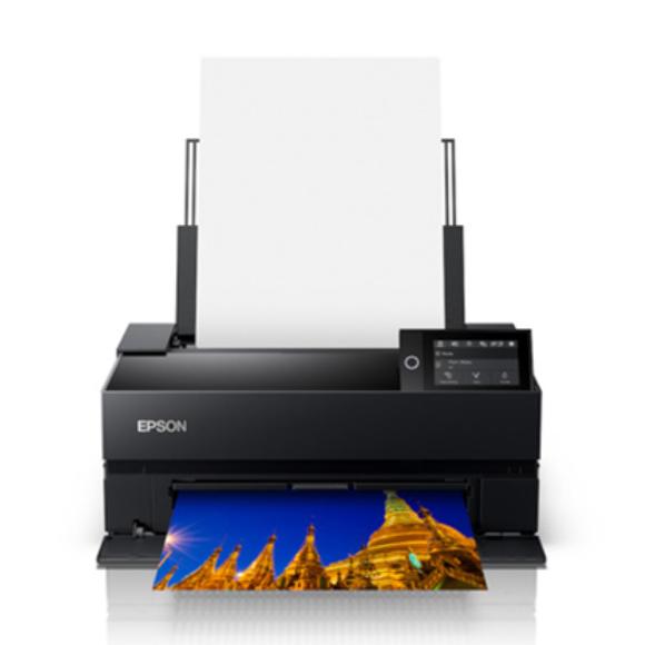 EPSON 爱普生 SureColor P700 喷墨打印机