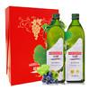 西班牙进口 品利(MUELOLIVA)葡萄籽油礼盒 1L*2 公司团购食用油  中秋节送礼