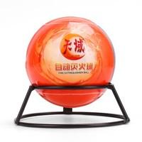 京东PLUS会员:YUANBANG 援邦 TY-MHQ-0600ZJ 汽车自动灭火球 0.6kg *2件