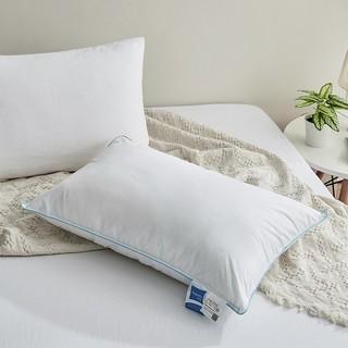 舒飘儿 防螨抗菌枕 中低枕1对