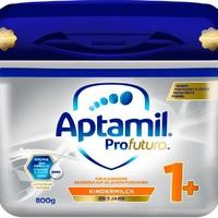 Aptamil Profutura 爱他美 铂金版 幼儿配方奶粉 1+ 800g 4罐