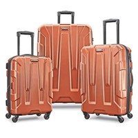 Samsonite 新秀丽 Centric 硬壳可扩展行李箱( 20+24+28寸)