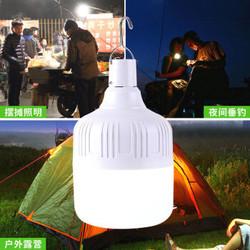 且末 LED可充电照明灯泡 送充电线