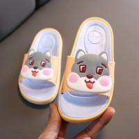 Kadingtong 卡叮童 儿童拖鞋