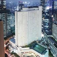 有效期至明年6月!日本东京希尔顿酒店豪华房2晚(延迟退房至下午3点)