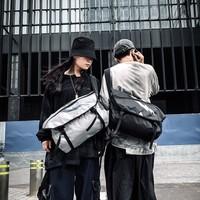 MANJIANGHONG 满江红 2011 单肩斜挎背包