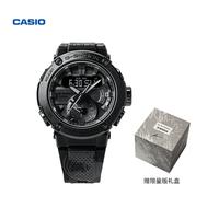 坚韧不止丨CASIO 卡西欧 G-SHOCK Formless 太极主题系列腕表