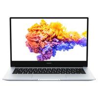 HONOR 荣耀 MagicBook 14 2020款 锐龙版 14英寸 笔记本电脑 (冰河银、锐龙R5-4500U、16GB、512GB SSD、核显)