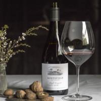新西兰进口马尔堡昂兹菲尔德Auntsfield单一园Single黑皮诺干红葡萄酒
