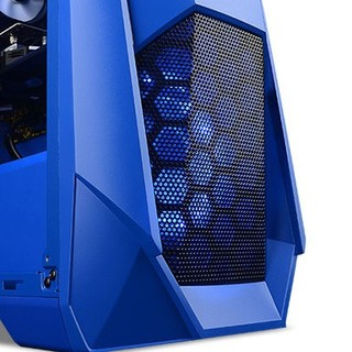 宁美国度 N5N-466 组装台式机(i5-9400F、8GB、256GB、GTX1660 6GB)