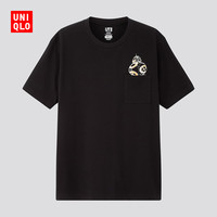 UNIQLO 优衣库 STAR WARS FOREVER 426817 男士印花T恤