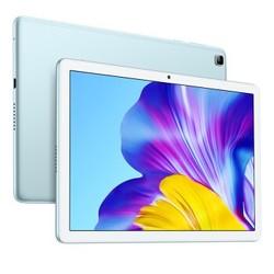 HONOR 荣耀平板6 10.1英寸平板电脑 3GB 32GB WiFi版 薄荷绿