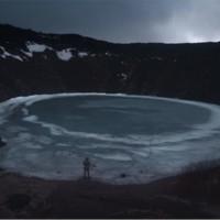 挪威艺术家奥斯汀·艾斯普隆限量摄影作品冬眠14号