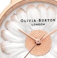 OLIVIA BURTON 奥利·维亚布顿 3D系列 OB15EG50 女士石英手表