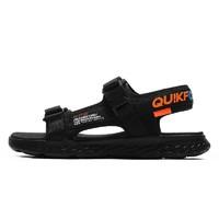 361° Q弹 572026729 男款沙滩凉鞋