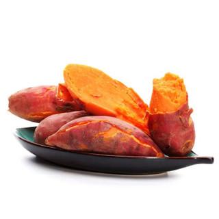 自由王果 龙九红薯 3斤试吃装