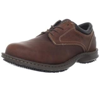 Timberland 添柏岚 PRO Gladstone ESD Oxford 男款休闲皮鞋 休闲鞋 Brown US7
