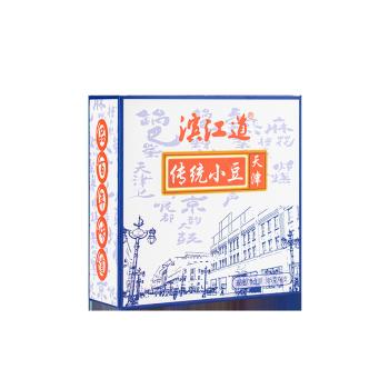 京东plus会员:滨江道  红豆冰淇淋老冰棍  6支
