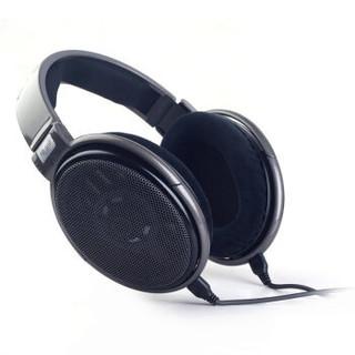 SENNHEISER 森海塞尔 HD650 头戴式耳机