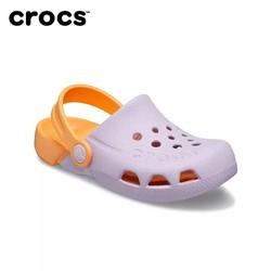 Crocs 卡骆驰 儿童洞洞鞋 *2件
