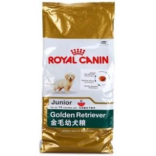 ROYAL CANIN 皇家 AGR29 金毛幼犬粮 12kg