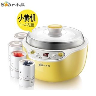 Bear 小熊 SNJ-B10K1 酸奶机