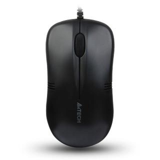 A4TECH 双飞燕 WKM-1000 有线鼠标键盘套装
