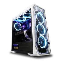 牛吖 台式机 锐龙R5-3600X 8GB 240GB SSD RX 5600XT 6G